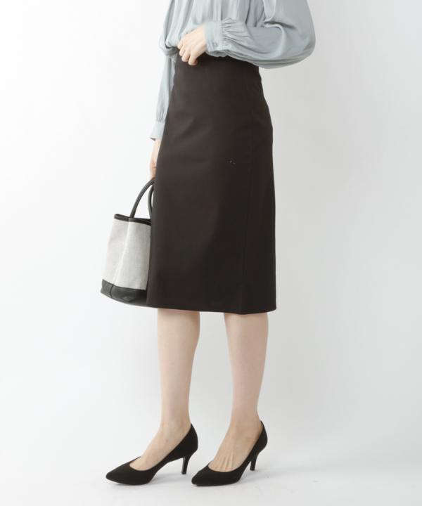 ベーシックカットタイトスカート